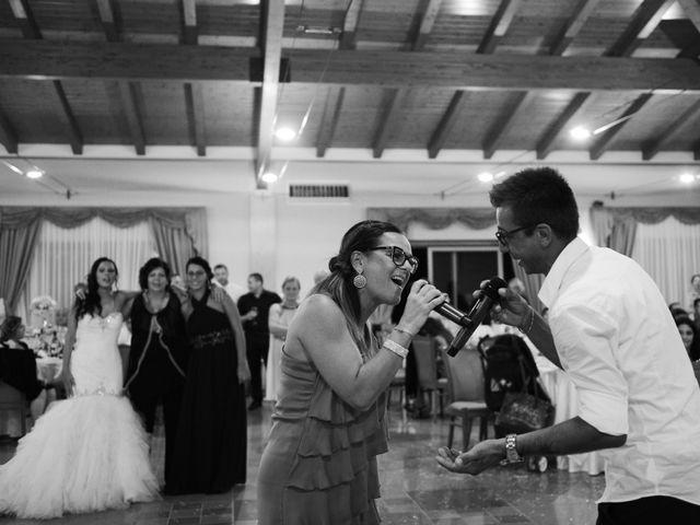 Il matrimonio di LINO e LUCIA a San Martino in Pensilis, Campobasso 34