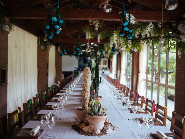 Il matrimonio di Dino e Silvia a Monticello Brianza, Lecco 14