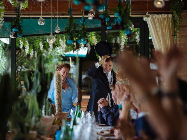 Il matrimonio di Dino e Silvia a Monticello Brianza, Lecco 17