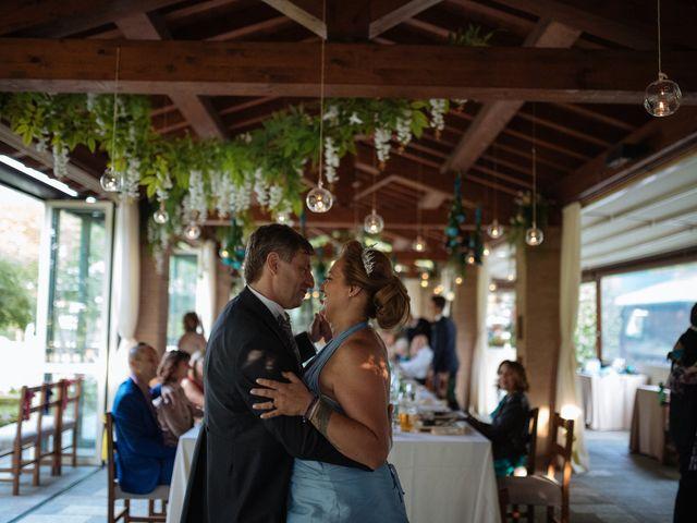 Il matrimonio di Dino e Silvia a Monticello Brianza, Lecco 19