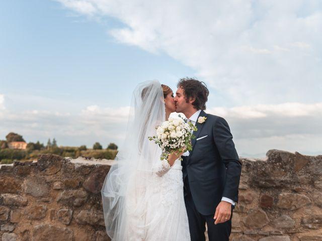 Le nozze di Marzia e Giorgio