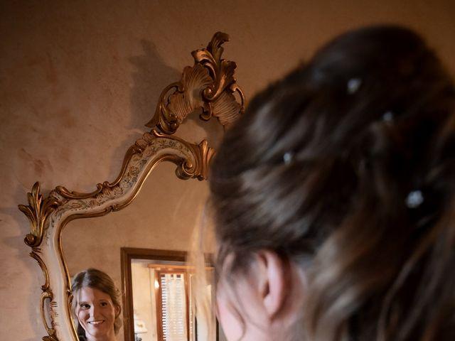 Il matrimonio di Stefano e Maddalena a Lusia, Rovigo 15