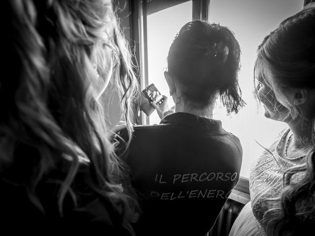 Il matrimonio di Stefano e Maddalena a Lusia, Rovigo 19