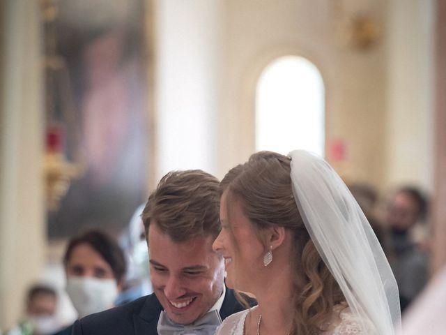 Il matrimonio di Stefano e Maddalena a Lusia, Rovigo 26