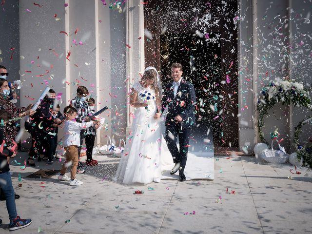 Il matrimonio di Stefano e Maddalena a Lusia, Rovigo 27
