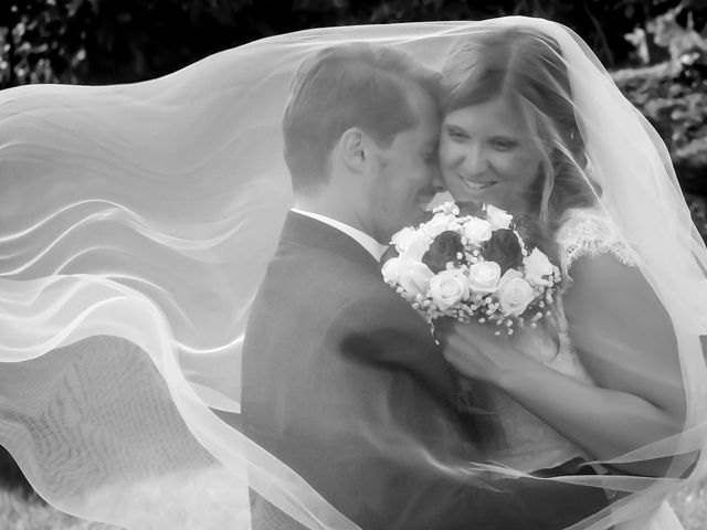 Il matrimonio di Stefano e Maddalena a Lusia, Rovigo 38