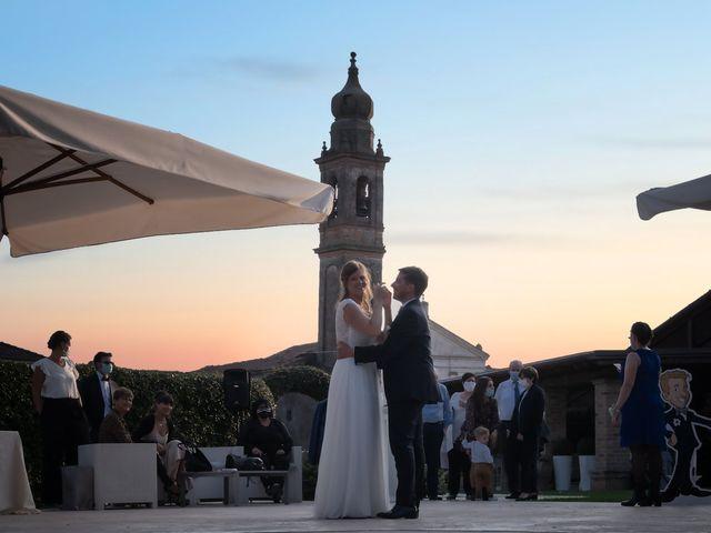 Il matrimonio di Stefano e Maddalena a Lusia, Rovigo 43