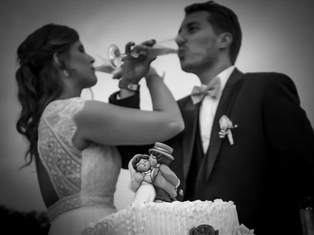 Il matrimonio di Stefano e Maddalena a Lusia, Rovigo 45