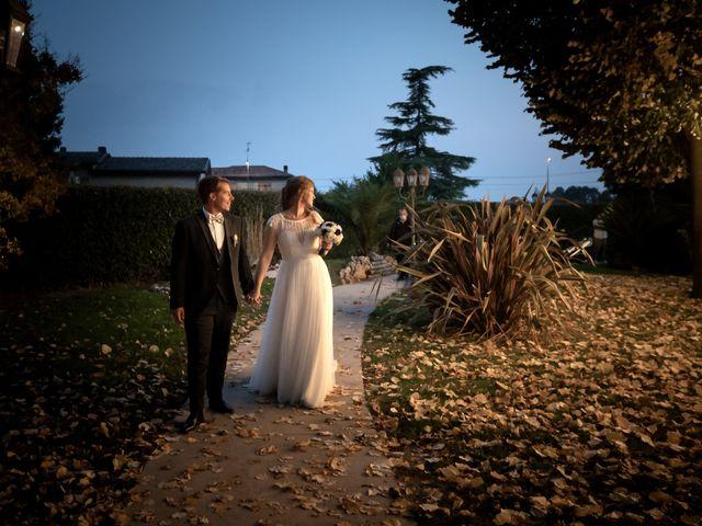 Il matrimonio di Stefano e Maddalena a Lusia, Rovigo 47
