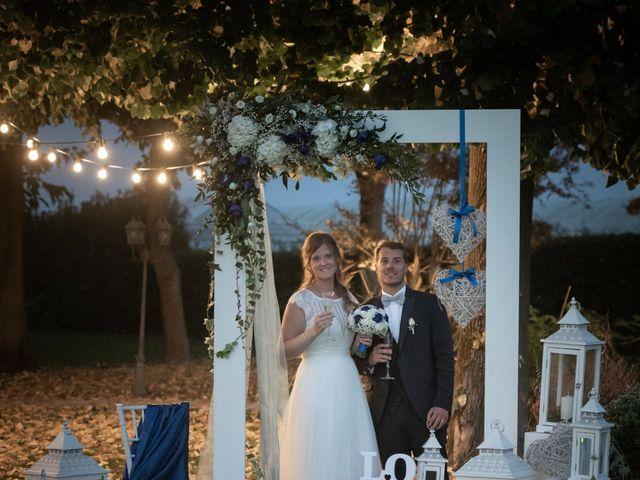 Il matrimonio di Stefano e Maddalena a Lusia, Rovigo 50