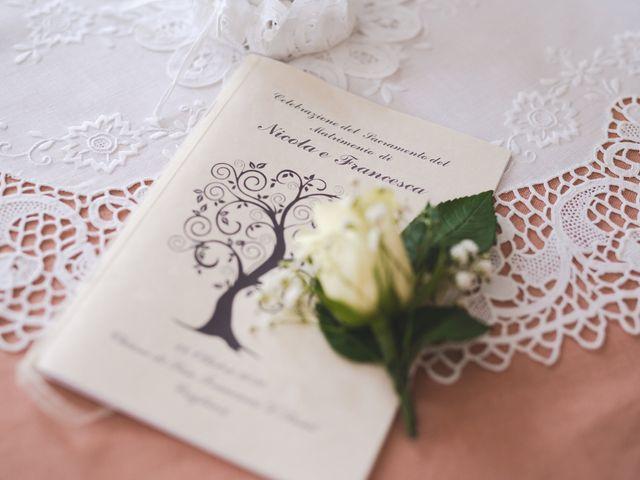 Il matrimonio di Francesca e Nicola a Cagliari, Cagliari 6