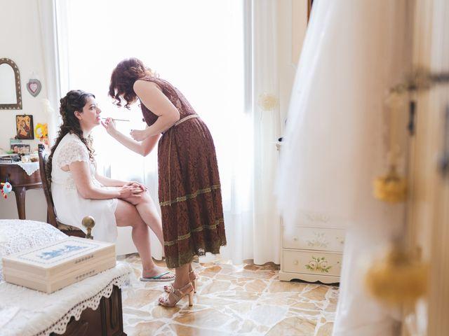 Il matrimonio di Francesca e Nicola a Cagliari, Cagliari 12