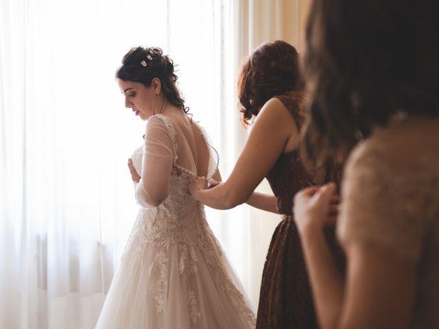 Il matrimonio di Francesca e Nicola a Cagliari, Cagliari 14