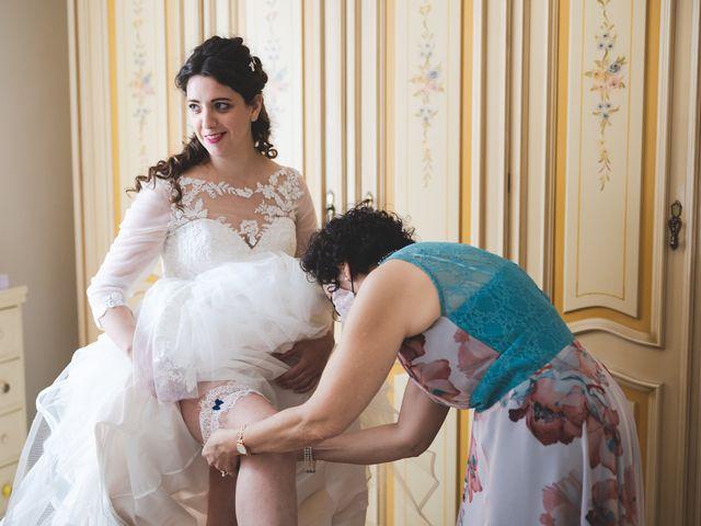 Il matrimonio di Francesca e Nicola a Cagliari, Cagliari 16