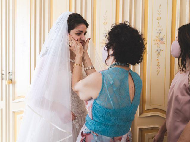Il matrimonio di Francesca e Nicola a Cagliari, Cagliari 19
