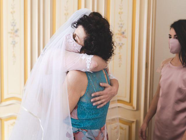 Il matrimonio di Francesca e Nicola a Cagliari, Cagliari 20