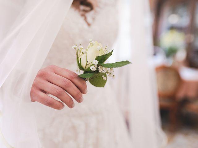 Il matrimonio di Francesca e Nicola a Cagliari, Cagliari 21