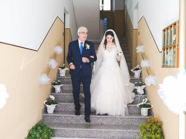 Il matrimonio di Francesca e Nicola a Cagliari, Cagliari 22