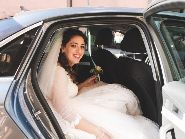 Il matrimonio di Francesca e Nicola a Cagliari, Cagliari 23