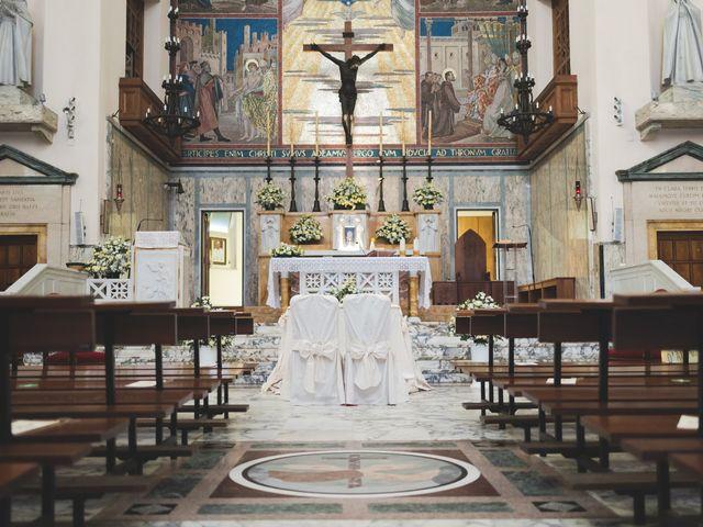 Il matrimonio di Francesca e Nicola a Cagliari, Cagliari 24