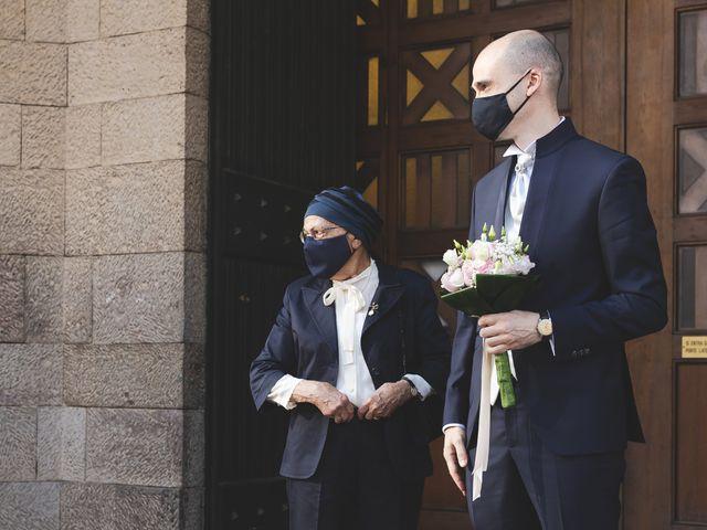 Il matrimonio di Francesca e Nicola a Cagliari, Cagliari 25