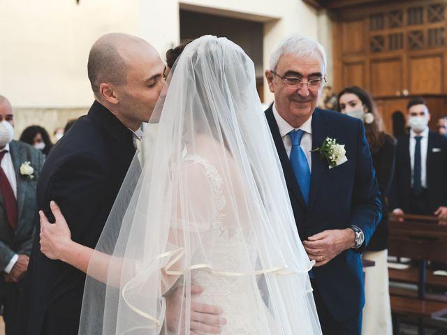 Il matrimonio di Francesca e Nicola a Cagliari, Cagliari 29