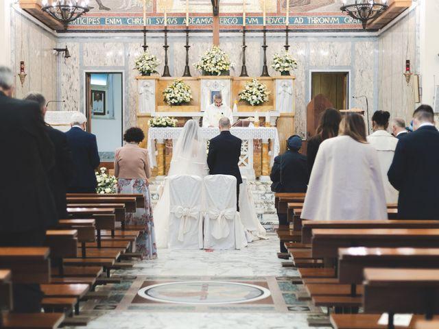 Il matrimonio di Francesca e Nicola a Cagliari, Cagliari 31
