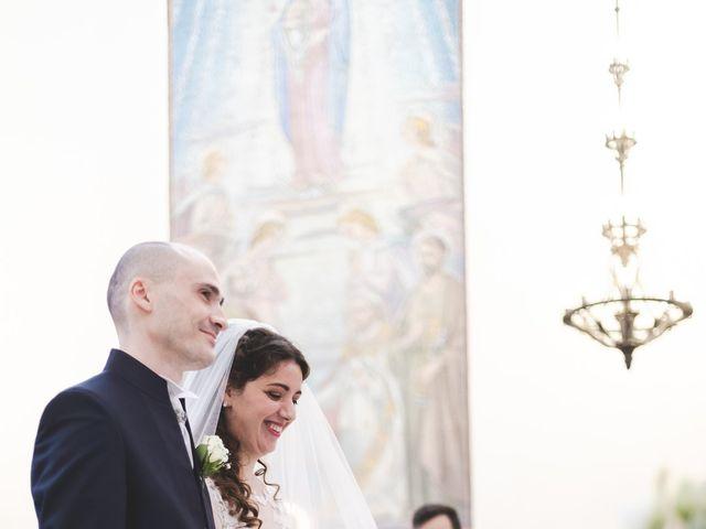 Il matrimonio di Francesca e Nicola a Cagliari, Cagliari 32