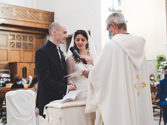 Il matrimonio di Francesca e Nicola a Cagliari, Cagliari 35