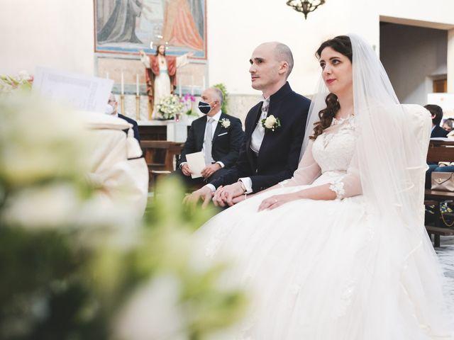 Il matrimonio di Francesca e Nicola a Cagliari, Cagliari 36