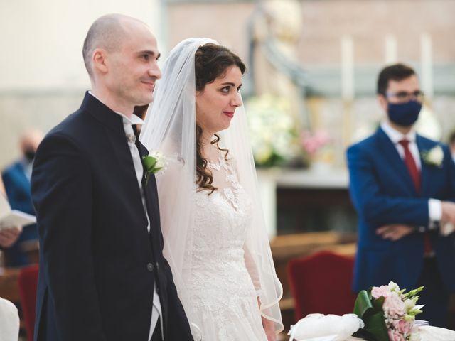 Il matrimonio di Francesca e Nicola a Cagliari, Cagliari 38