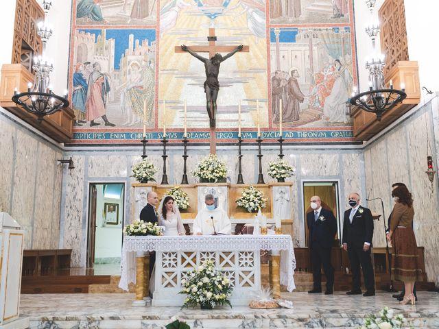 Il matrimonio di Francesca e Nicola a Cagliari, Cagliari 39