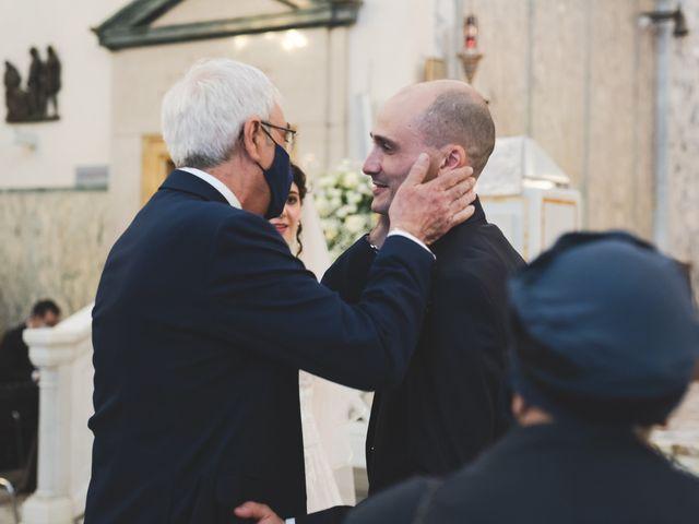 Il matrimonio di Francesca e Nicola a Cagliari, Cagliari 40