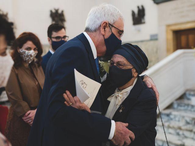 Il matrimonio di Francesca e Nicola a Cagliari, Cagliari 42