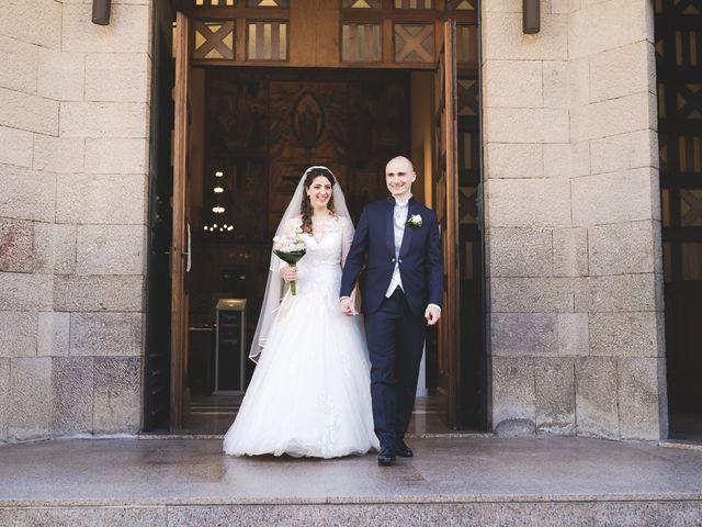 Il matrimonio di Francesca e Nicola a Cagliari, Cagliari 43
