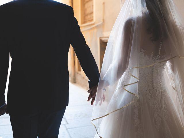 Il matrimonio di Francesca e Nicola a Cagliari, Cagliari 47