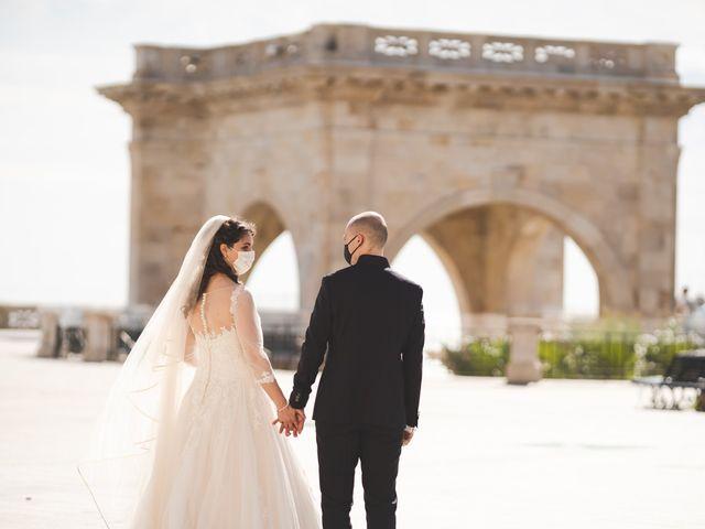 Il matrimonio di Francesca e Nicola a Cagliari, Cagliari 50