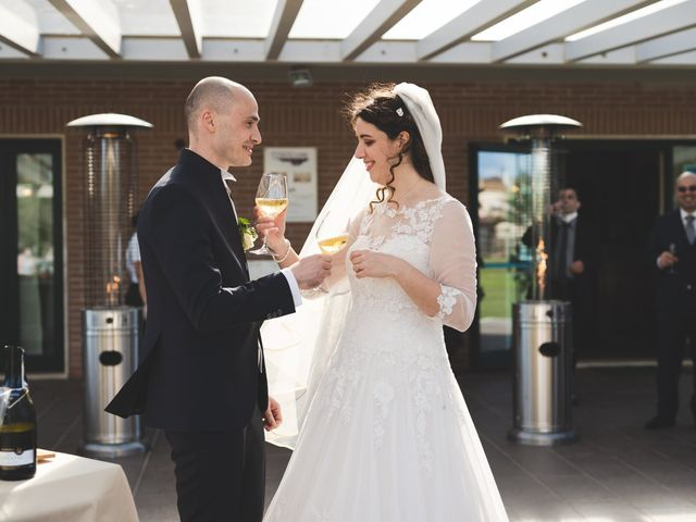 Il matrimonio di Francesca e Nicola a Cagliari, Cagliari 58