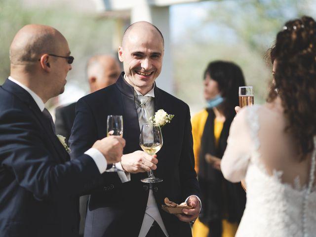 Il matrimonio di Francesca e Nicola a Cagliari, Cagliari 59