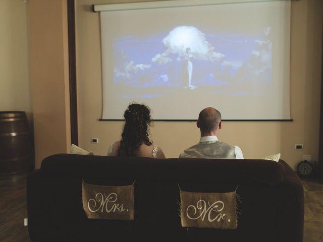 Il matrimonio di Francesca e Nicola a Cagliari, Cagliari 73