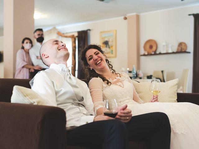 Il matrimonio di Francesca e Nicola a Cagliari, Cagliari 74