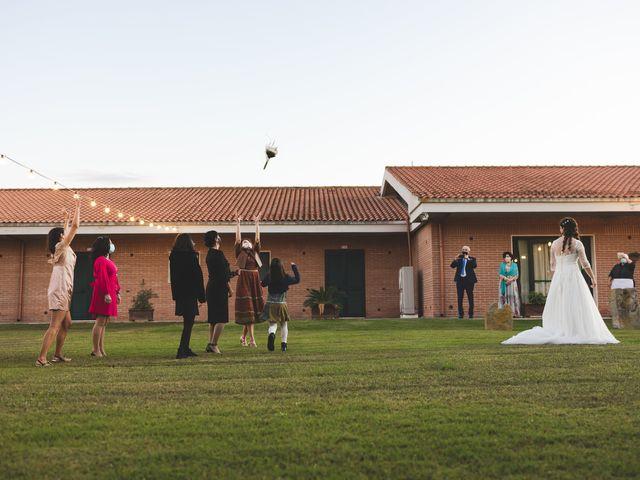 Il matrimonio di Francesca e Nicola a Cagliari, Cagliari 86