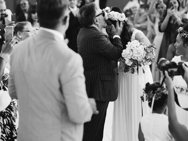 Il matrimonio di Donato e Eufrasia a Monopoli, Bari 35