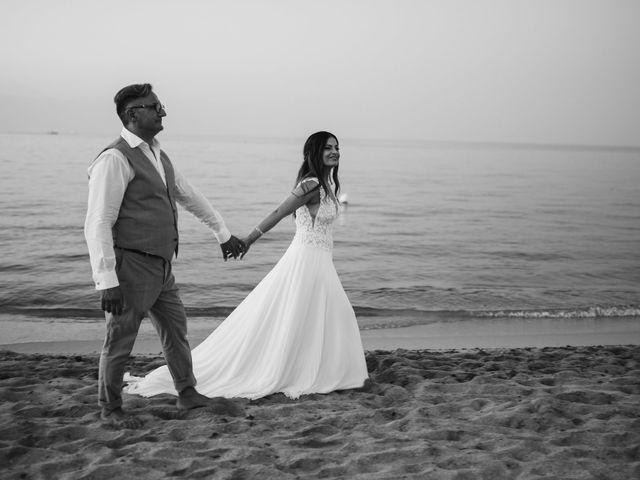 Il matrimonio di Donato e Eufrasia a Monopoli, Bari 60