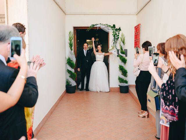 Il matrimonio di Gianni e Silvia a Briatico, Vibo Valentia 3