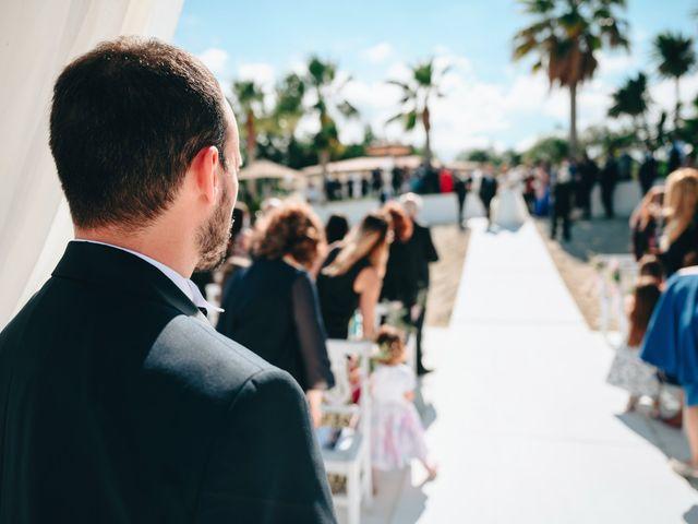 Il matrimonio di Gianni e Silvia a Briatico, Vibo Valentia 4