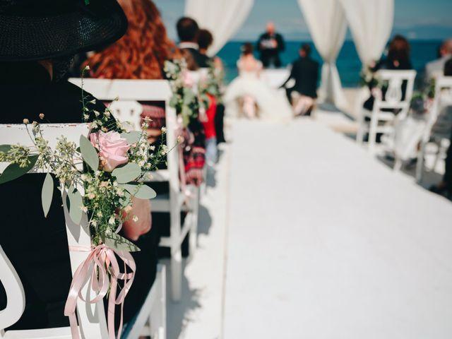 Il matrimonio di Gianni e Silvia a Briatico, Vibo Valentia 5
