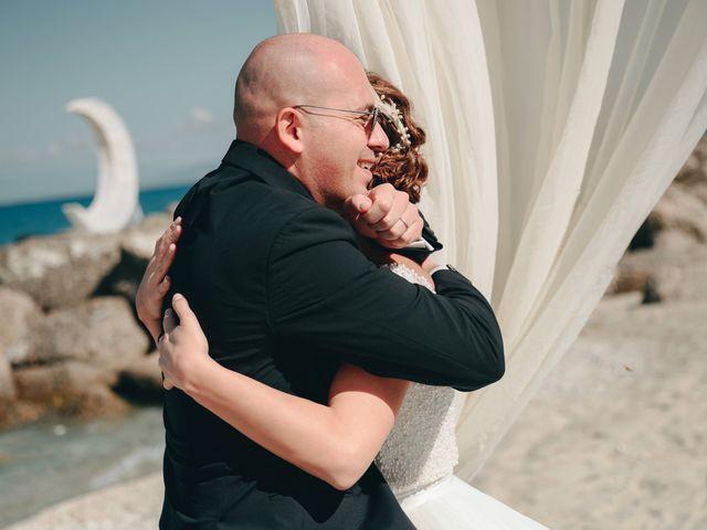 Il matrimonio di Gianni e Silvia a Briatico, Vibo Valentia 6