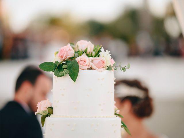 Il matrimonio di Gianni e Silvia a Briatico, Vibo Valentia 11
