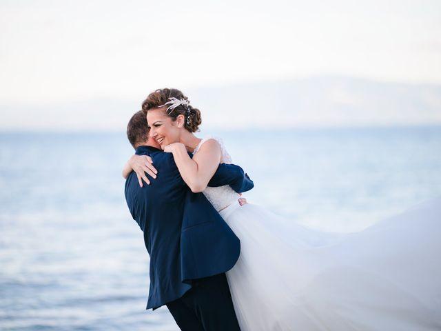 Il matrimonio di Gianni e Silvia a Briatico, Vibo Valentia 12